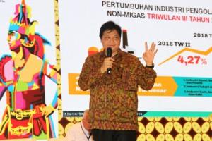 Pengoptimalan TKDN Mampu Dongkrak Kemampuan Industri Nasional