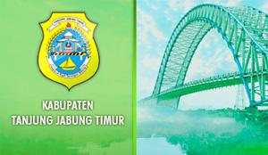 Pasar Rakyat Kabuapten Tanjung Jabung Timur